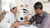 Nâng cao vai trò của y tế cơ sở trong chăm sóc sức khỏe ban đầu cho người dân giúp giảm thiểu bệnh không lây nhiễm