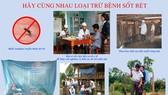 Phòng, chống sốt rét ở Việt Nam: Còn nhiều thách thức