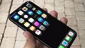 Một ý tưởng thiết kế iPhone 8 với màn hình OLED phủ gần như toàn bộ mặt trước