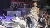 Khai mạc Vietnam Motorcycle Show 2017