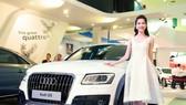 Audi VN triệu hồi 448 xe