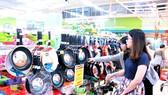 Thị trường bán lẻ: Cuộc chiến không điểm dừng