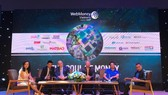 WebMoney ra mắt lần thứ hai tại Việt Nam