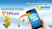 Thanh toán qua ví điện tử: Tiềm năng chưa khai thác hết