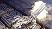 Cướp nhà băng thời công nghệ (K1): Ngồi một chỗ ăn cắp tiền
