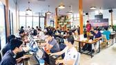 SIHUB - Điểm hẹn kết nối khởi nghiệp