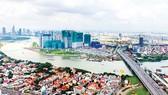 Dự án đại lộ ven sông Sài Gòn có khả thi?