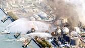 Phóng xạ - Di chứng khó lường (K1): Thảm họa Fukushima