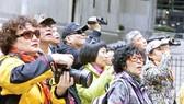 Tiềm năng khách du lịch Trung Quốc