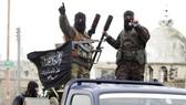 Nguy cơ biến thể của IS