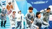Thế giới đối mặt bất ổn (K2): Tình thế bế tắc, bất định