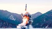 Cuộc đua tên lửa toàn cầu (B2):  Thế giới trong tầm ngắm