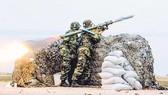 Nga truy tìm tên lửa vác vai - Manpads