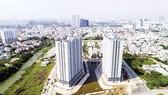 Dự án Khu đô thị cao cấp Jamona City.