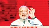 Ấn Độ vươn mình lớn mạnh (K1):  Điểm sáng kinh tế thế giới