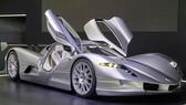 Siêu xe điện của Nhật tăng tốc 0-100 km/h trong 1,92 giây