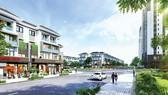 Khu đô thị Cát Lái thu hút mạnh nhà đầu tư BĐS
