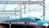 Cuộc đua tàu siêu tốc 4.0 (K1): Đẳng cấp Shinkansen