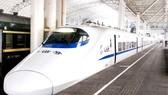 Cuộc đua tàu siêu tốc 4.0 (K2):Trung Quốc - Dục tốc bất đạt
