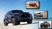 13 dòng SUV đắt đỏ nhất từng được chế tạo
