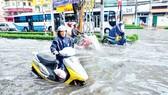 Chống ngập nước cần vốn lớn