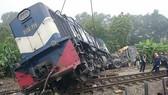 Ám ảnh tai nạn đường sắt