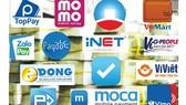 Ví điện tử-Không quản được phải dừng lại, xây dựng quy định mới