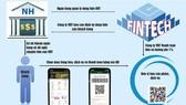Thanh toán qua ví điện tử: Tiềm năng và khoảng trống pháp lý