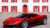 10 siêu xe Ferrari bản đặc biệt đẹp nhất
