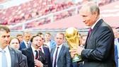 World Cup - Trái bóng và lợi nhuận? (K2): Cơ hội hốt tiền