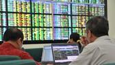 Nhóm ngân hàng dẫn dắt thị trường