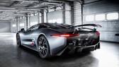 10 concept siêu xe mỹ mãn nhưng yểu mệnh
