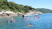 Loay hoay du lịch biển
