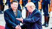 Mỹ-Trung tranh giành số 1 siêu cường: Những cơn sóng ngầm