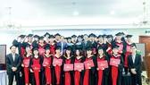 3 năm liên tiếp vinh danh thương hiệu tuyển dụng tốt nhất châu Á