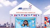 Giải chạy MB Ageas Life Family Ekiden và lễ hội Trải nghiệm lớn khôn