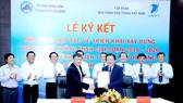VNPT-Đà Nẵng: Hợp tác phát triển đô thị thông minh