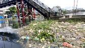 Tái diễn ô nhiễm kênh, rạch