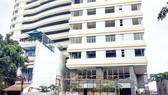 """Chung cư Long Phụng Residence (Bình Tân): Chủ đầu tư ôm """"quả lừa""""biến mất"""