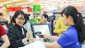 Xu hướng thanh toán qua ví điện tử
