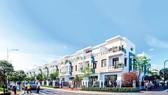LDG Group - Hướng đến tập đoàn đầu tư bất động sản ngàn tỷ