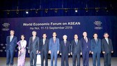 Tăng cường kết nối, hợp tác trong ASEAN