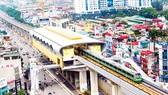 Dự án ĐSĐT Cát Linh-Hà Đông: Bài học đầu tư đắt giá