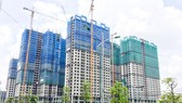 Ngân hàng bảo lãnh nhà ở hình thành trong tương lai - Doanh nghiệp địa ốc kêu khó