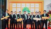 An Phat Holdings - hướng ngoại thành công, mở rộng nội địa