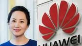 CFO của Huawei xin tại ngoại