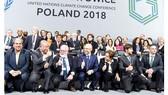 Các nước thống nhất lộ trình thực hiện Hiệp định Paris về biến đổi khí hậu