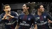 Di Maria, Edinson Cavani và Julian Draxler đều có thể bị bán vào đầu tháng 6.