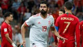 Diego Costa sẽ hành hạ hàng thủ Iran.