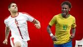 Serbia - Brazil: Neymar lại múa Samba (Dự đoán của chuyên gia)